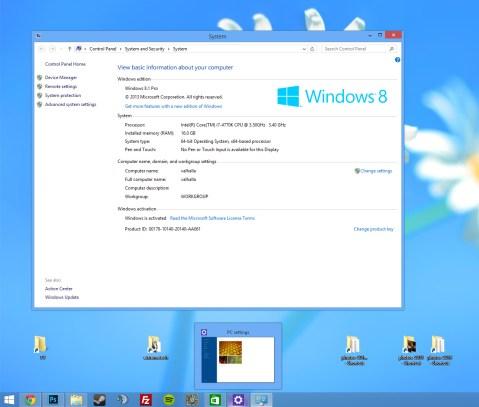 Windows 8.1 Product Key Generator [Cracked]