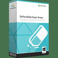 DoYourData Super Eraser Crack