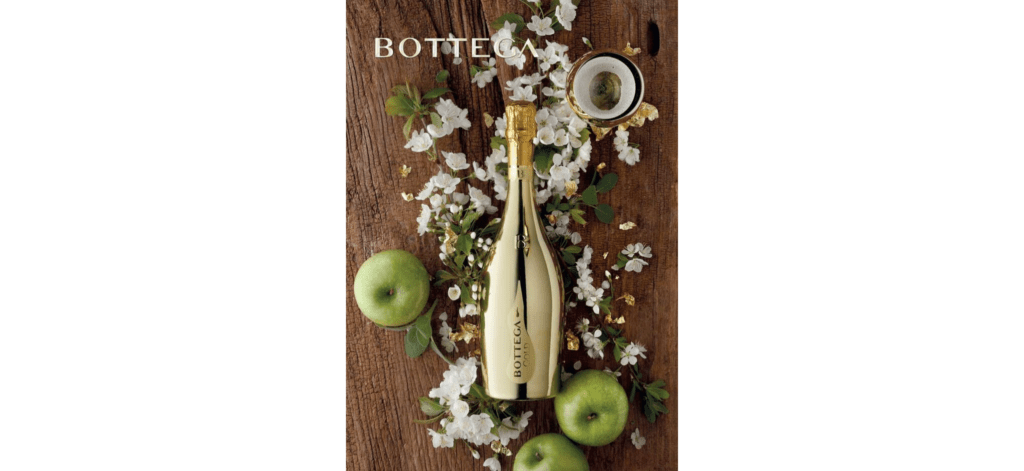 Fine Italian Sparkling Wines and Liquors
