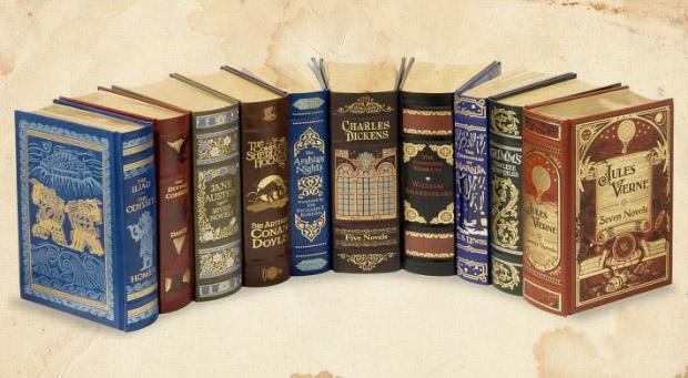 E' importante leggere i classici?