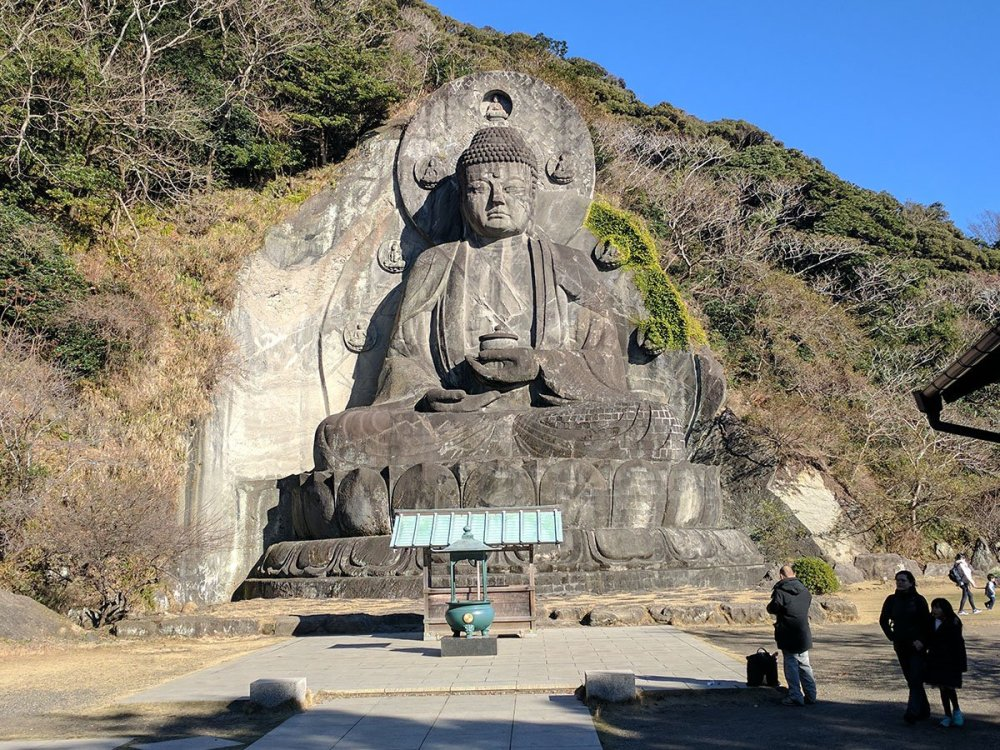 Buda de Nokogiri