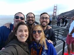 En San Francisco