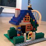 lego arquitecto