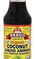 Bragg Organic Coconut Aminos Soy-Free, 10 FL OZ