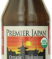 Premier Japan Organic Wheat Free Sauce Hoisin, 8.5 Oz