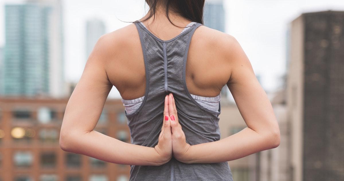 Spazmy na chrbte a efektívne cvičenie proti bolesti