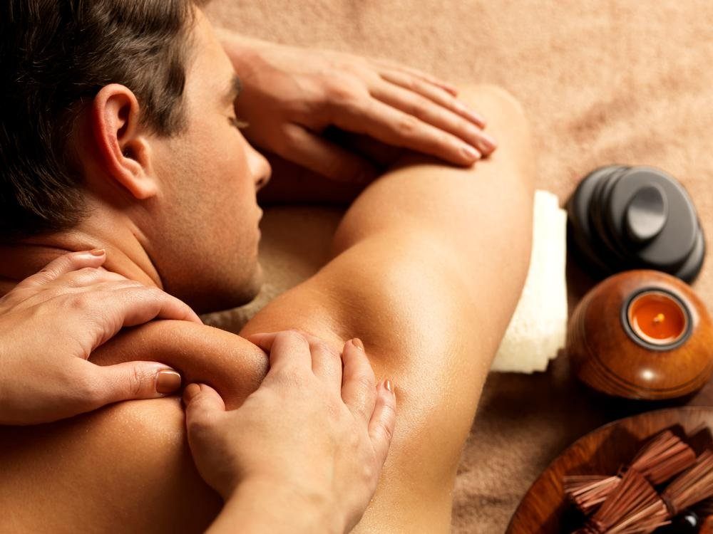 masajul erotic