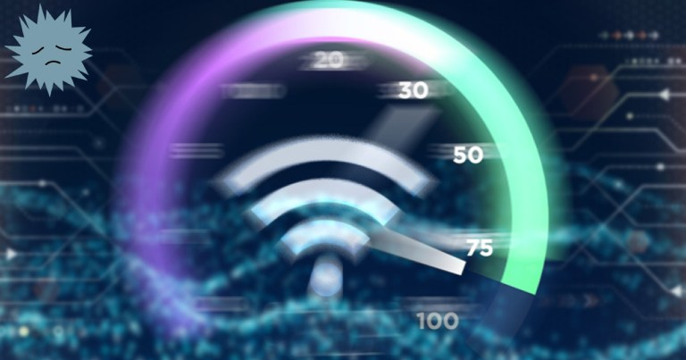 Is the web getting slower over time?