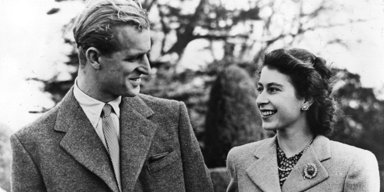 Prince Philip and his completely non-English sense of humor