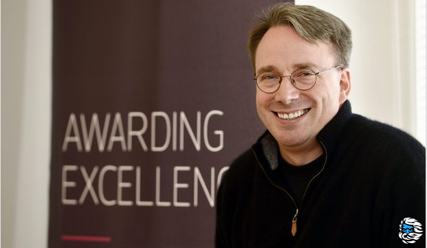 30 years of Linux.  Interview with Linus Torvalds.  Part 2