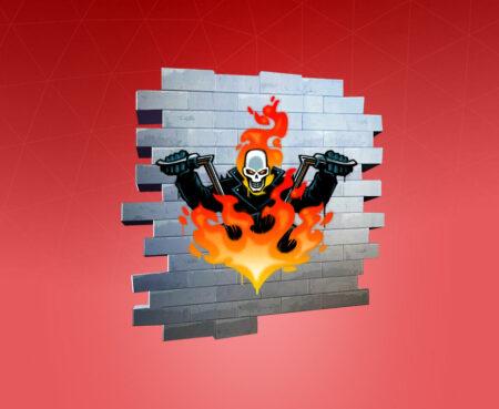 Fortnite Johnny Blaze Spray - All New Fortnite Leaked Skins & Cosmetics List (v14.60).