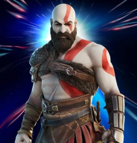 Fortnite Kratos Skin - All New Fortnite Leaked Skins & Cosmetics List (v14.60).