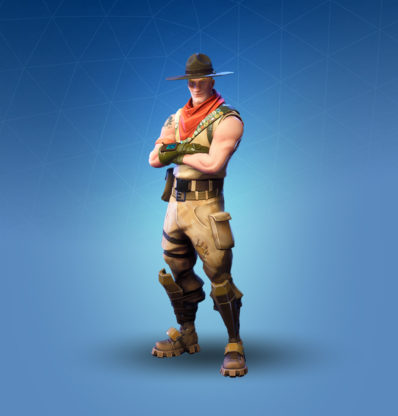Fortnite Skins Amp Outfits Cosmetics List Pro Game Guides