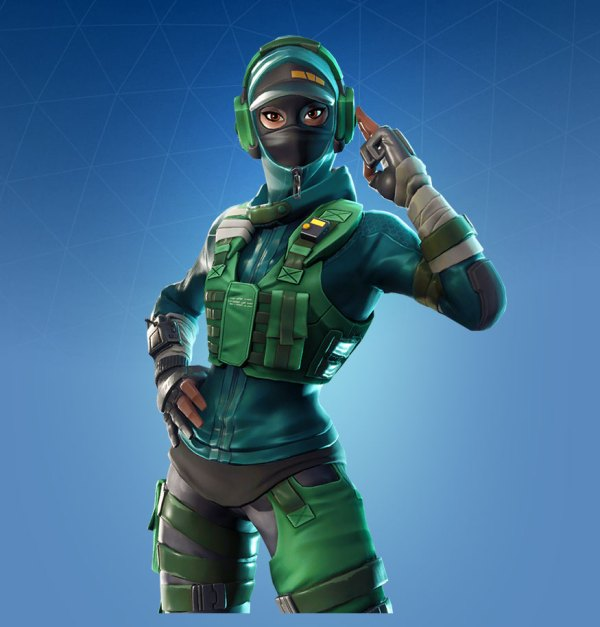 Waypoint Skin Rare Ava In 2019 Epic Games Fortnite Epic Games