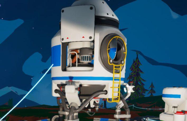 Astroneer: Как Получить и Где Найти Вольфрам