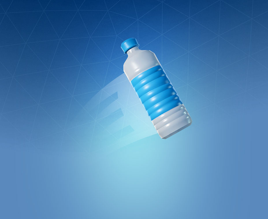 fortnite bottle flip toy