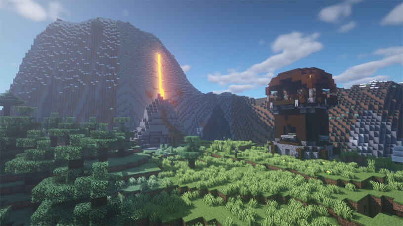 Shaders minecraft xbox one / parallax shaders minecraft pe texture packs / running at constant 60fps on my gtx 770 tho. Shaders Minecraft Bedrock Xbox : Best Minecraft Bedrock