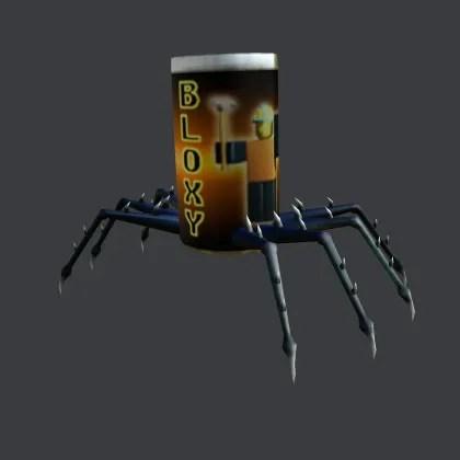 Cola de araña