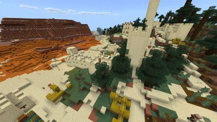Minecraft Village Seeds 1 14 & 1 15 Pro Game Guides