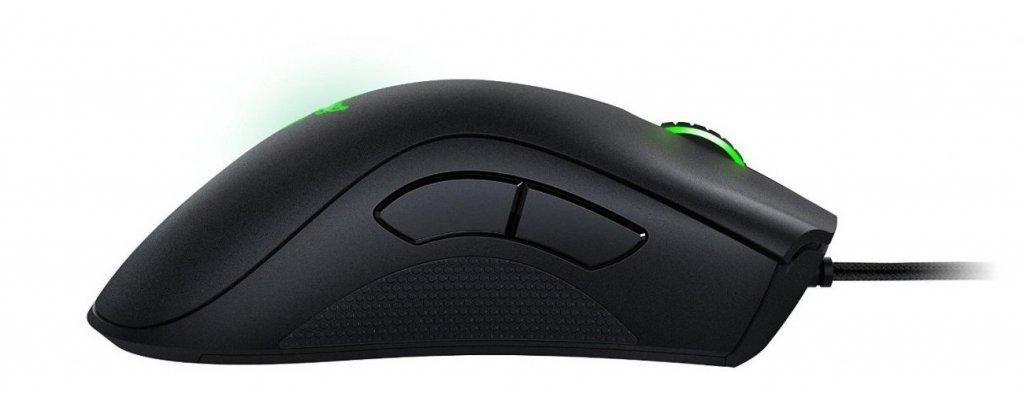 image of Razer mouse