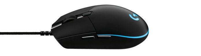 picture of Logitech G pro esports mouse