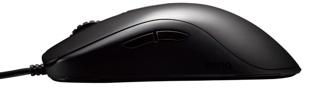 image of gaming mouse from BenQ