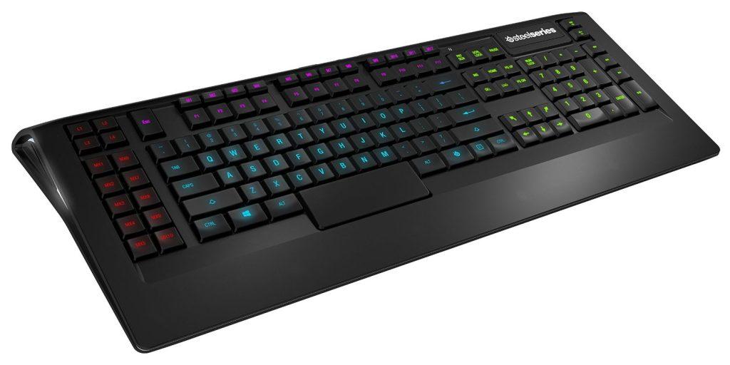 Image of the best SteelSeries keyboard