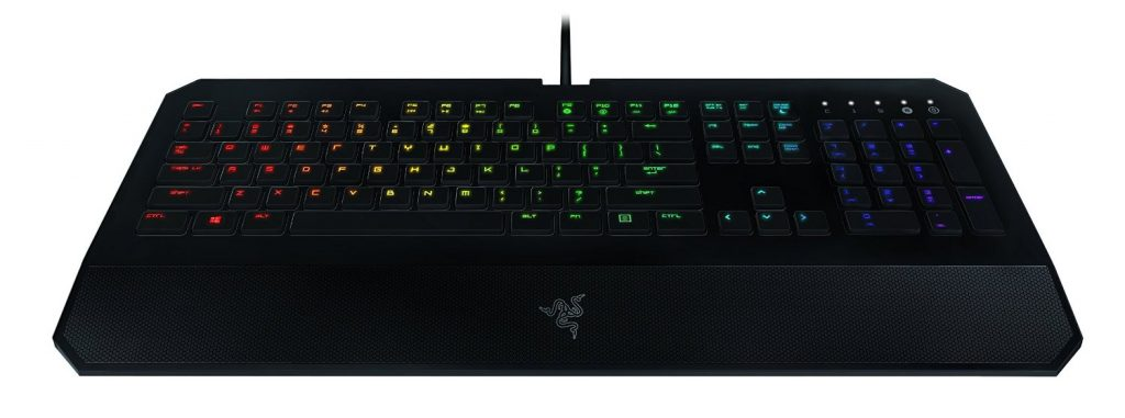 Picture of the best ordinary keyboard by Razer