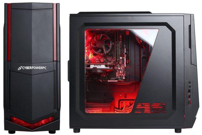 image of cheapest gaming desktop