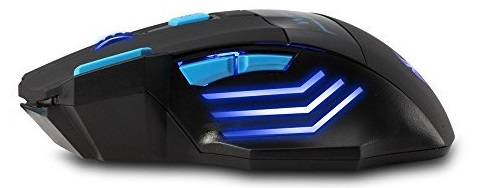 image of cheap wireless gaming mouse