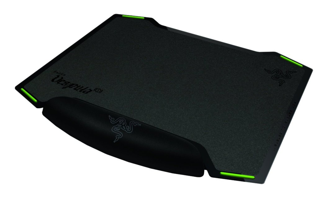 Image of gaming mouse mat from Razer