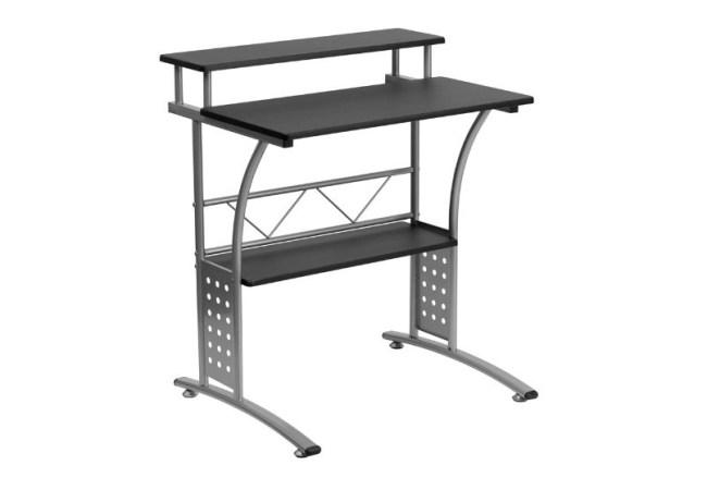 Image of college desk