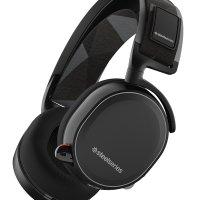 Image of Steelseries wireless arctis 7 headset