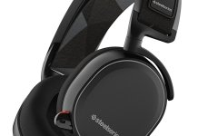 Image of Steelseries wireless arctis 7 headset
