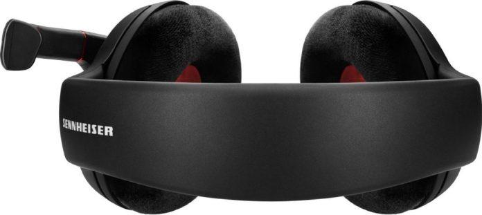 Image of Sennheiser gaming headset