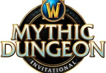 Logo of Wow dungeon PVE esport