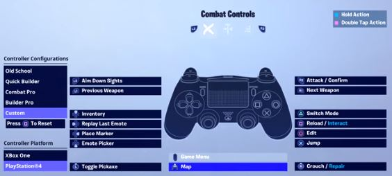 Symfuhny Fortnite Settings Keybinds Config Gear 2019