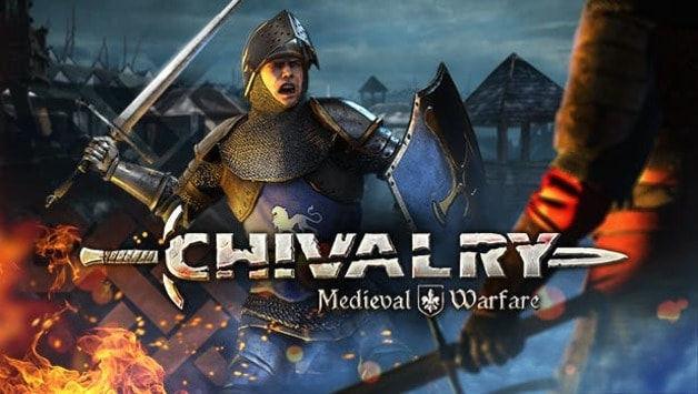 Chivalry - Medieval_Warfare
