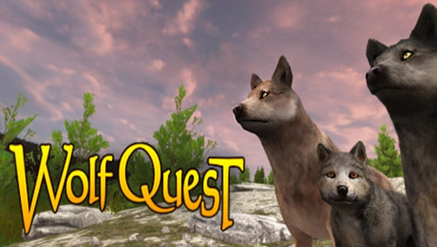 Wolf_Quest