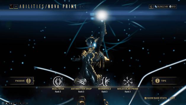 Nova Build 2020 Guide Warframe Progametalk Molecular prime is my favorite ability from nova. nova build 2020 guide warframe