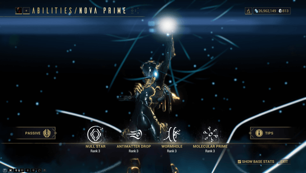 Nova Build 2020 Guide Warframe Progametalk Sign up with the link below to get a free 7 day xp booster! nova build 2020 guide warframe