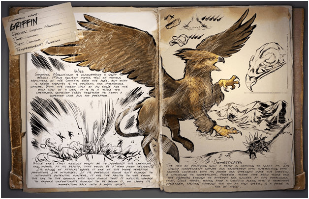 Ark Griffin Guide Abilities Taming Food Saddle Breeding Drops Location Progametalk We are living like nomads. ark griffin guide abilities taming