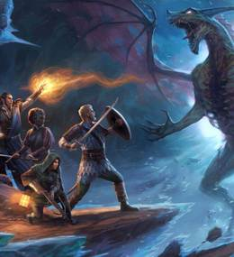 Pillars of Eternity II- Deadfire