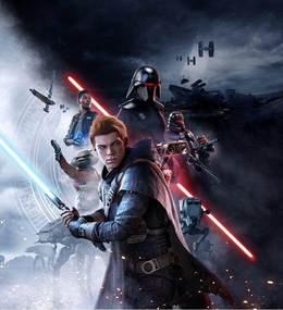 Star Wars Jedi- Fallen Order