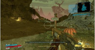 Borderlands 3 Bloody Harvest Descent Into Heck