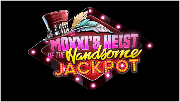 Borderlands 3 Moxxi's Heist DLC