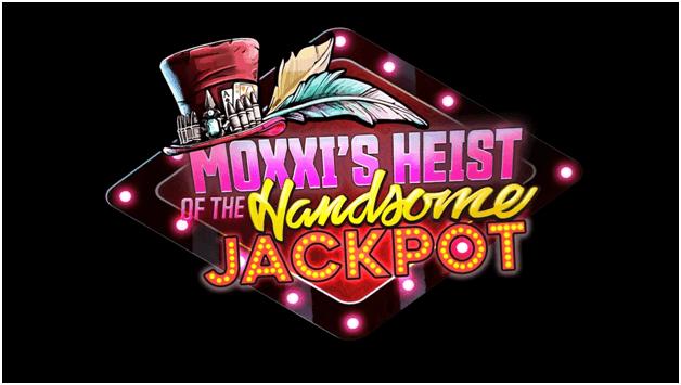 Borderlands 3 Moxxi S Heist Of The Handsome Jackpot Dlc