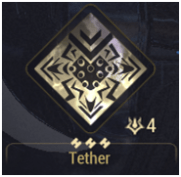 Warframe Tether