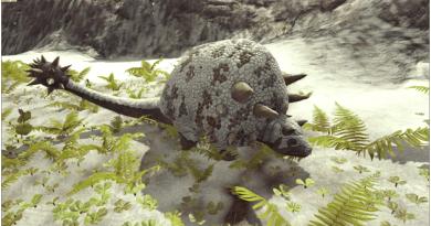 Ark Doedicurus