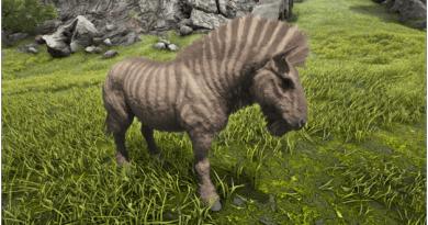 Ark Equus